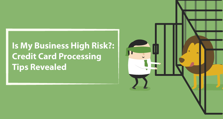 Is My Business High Risk Credit Card Processing Tips Revealed