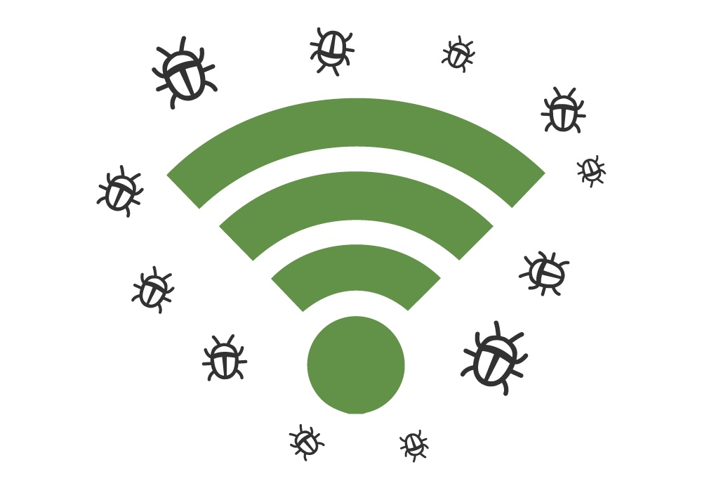 what is a public wifi network