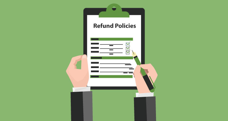 How to Write Return and Refund Policy