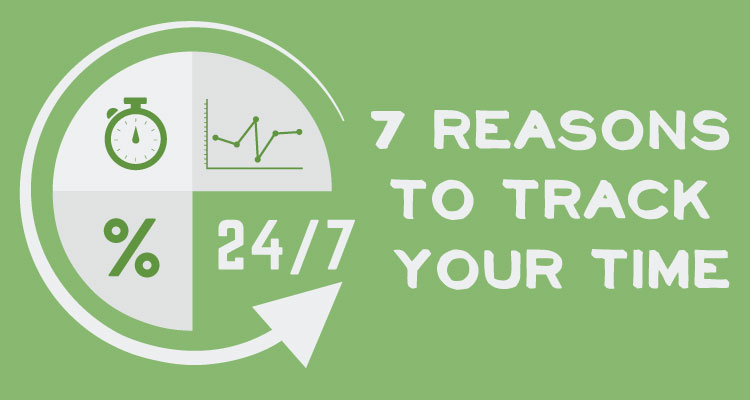 Reasons To Track Your Time