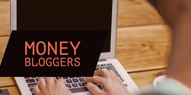 Money Bloggers