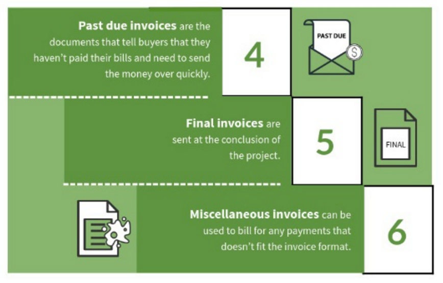 more-types-of-invoices