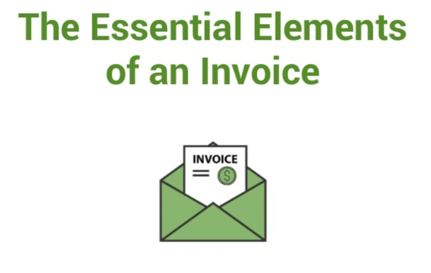 Weirdmailus  Unusual The Six Different Kinds Of Invoices  Due With Exquisite Essentialelementsofaninvoice With Astounding Free Billing Invoice Template Also Po Number Invoice In Addition Zoho Invoice Pricing And Market Invoice As Well As Word Invoice Template Download Additionally How To Prepare An Invoice From Duecom With Weirdmailus  Exquisite The Six Different Kinds Of Invoices  Due With Astounding Essentialelementsofaninvoice And Unusual Free Billing Invoice Template Also Po Number Invoice In Addition Zoho Invoice Pricing From Duecom