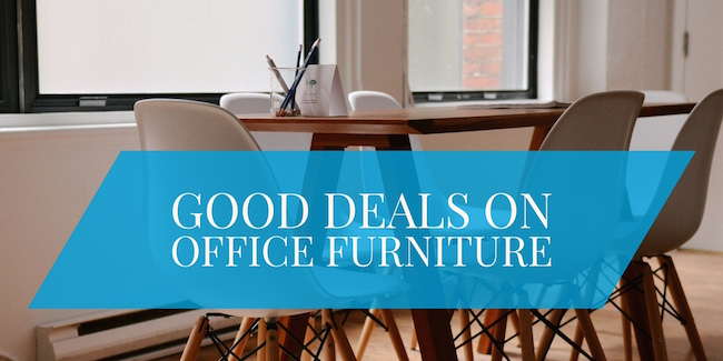 Whether Youu0027re In A Co Working Situation, In Your Own Home, Or Renting A  Private Office Space, Youu0027re Going To Need Some Good Furniture.