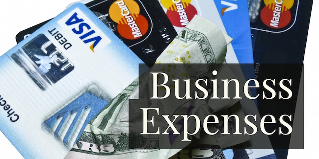 5 great apps for tracking business expenses due