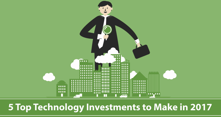 Technology Investments