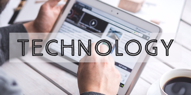 Image result for 5 technology Trends