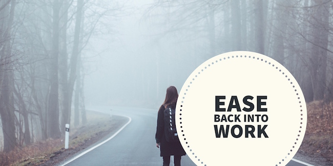 50cec06e66a7 How to Ease Back Into Work After You ve Been Sick - Due