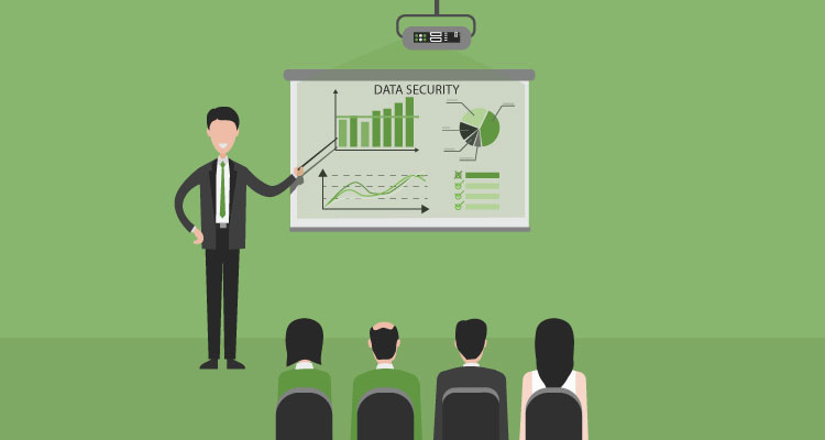 Educate Employees About Data Security