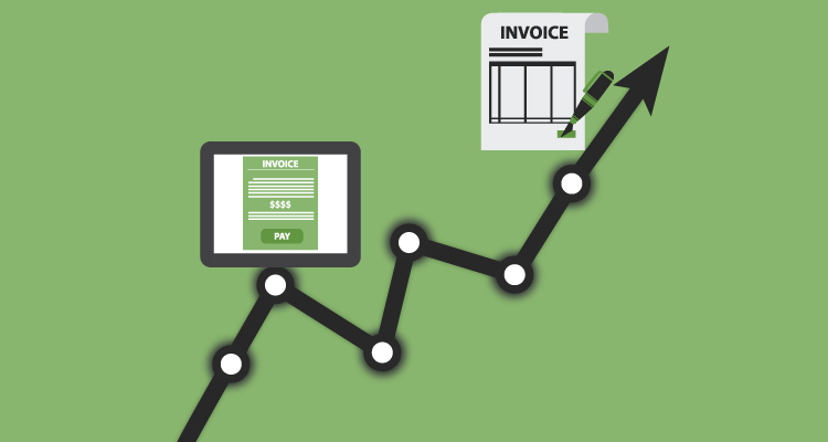 STATE OF INVOICING FOR 2017
