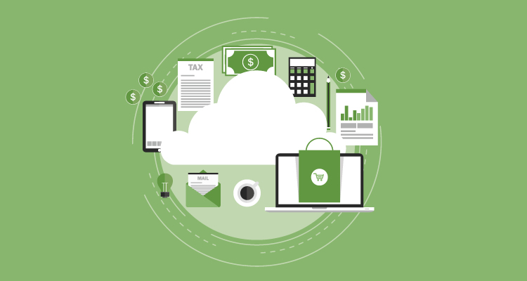 Cloud E-invoicing