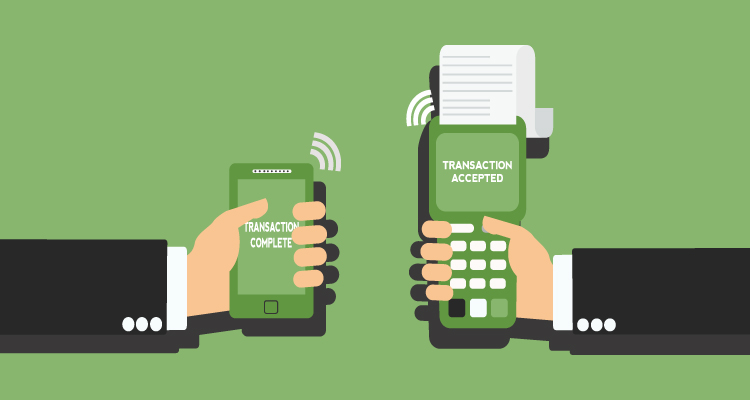 Mobile Payment Processing