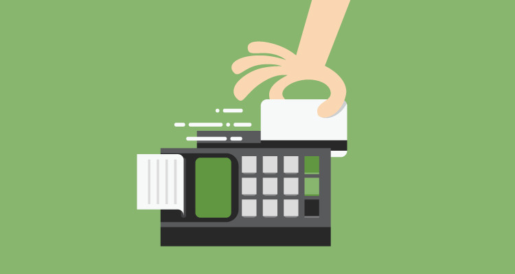 Credit Card Swipers or Readers