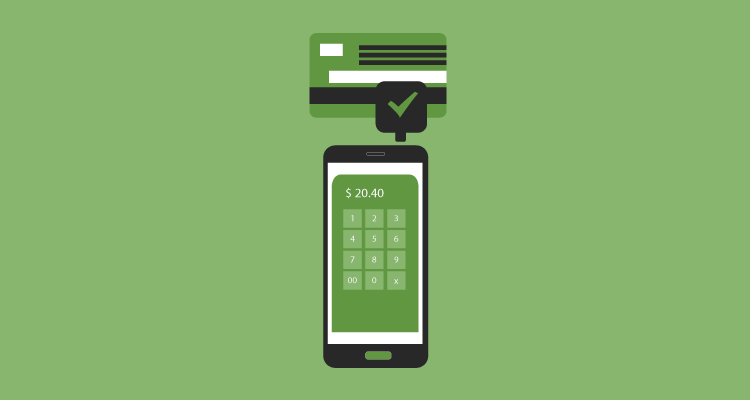The Future of Merchant Processing