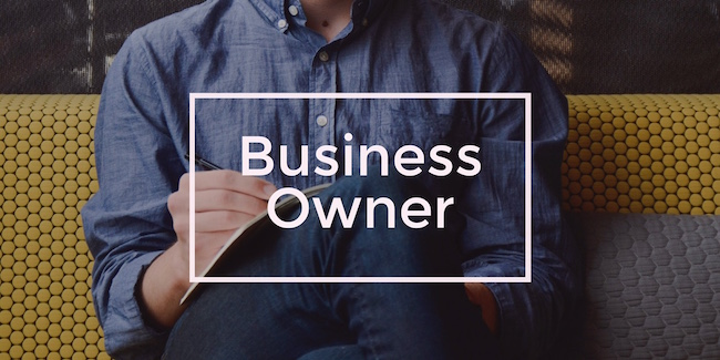how to shift from creative freelancer to business owner due
