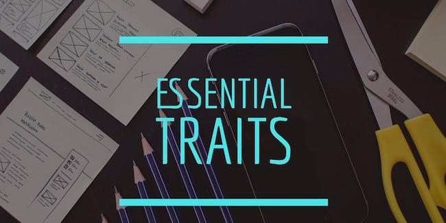 Essential Traits