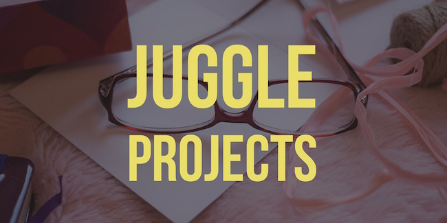 Juggle Projects