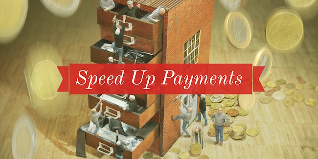 Speed Up Payments