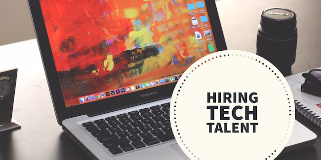 The Keys to Finding the Right Tech Talent - Due