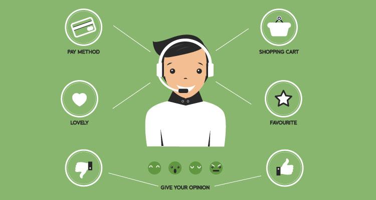 Creates Personalized Customer Servic