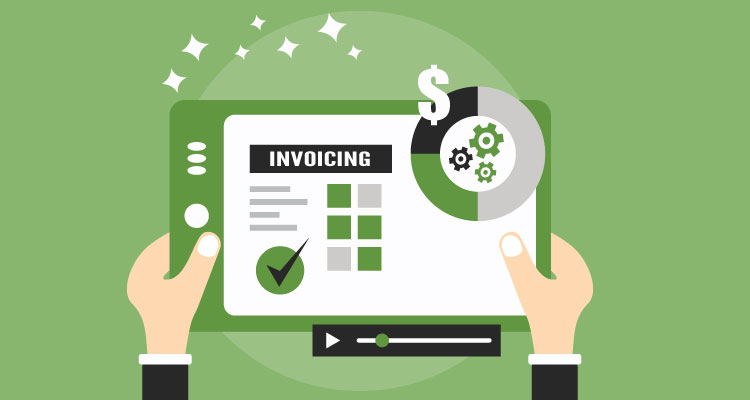 Use Invoicing Software
