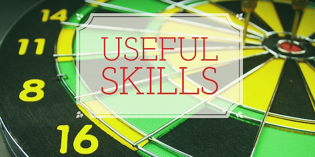 Useful Skills