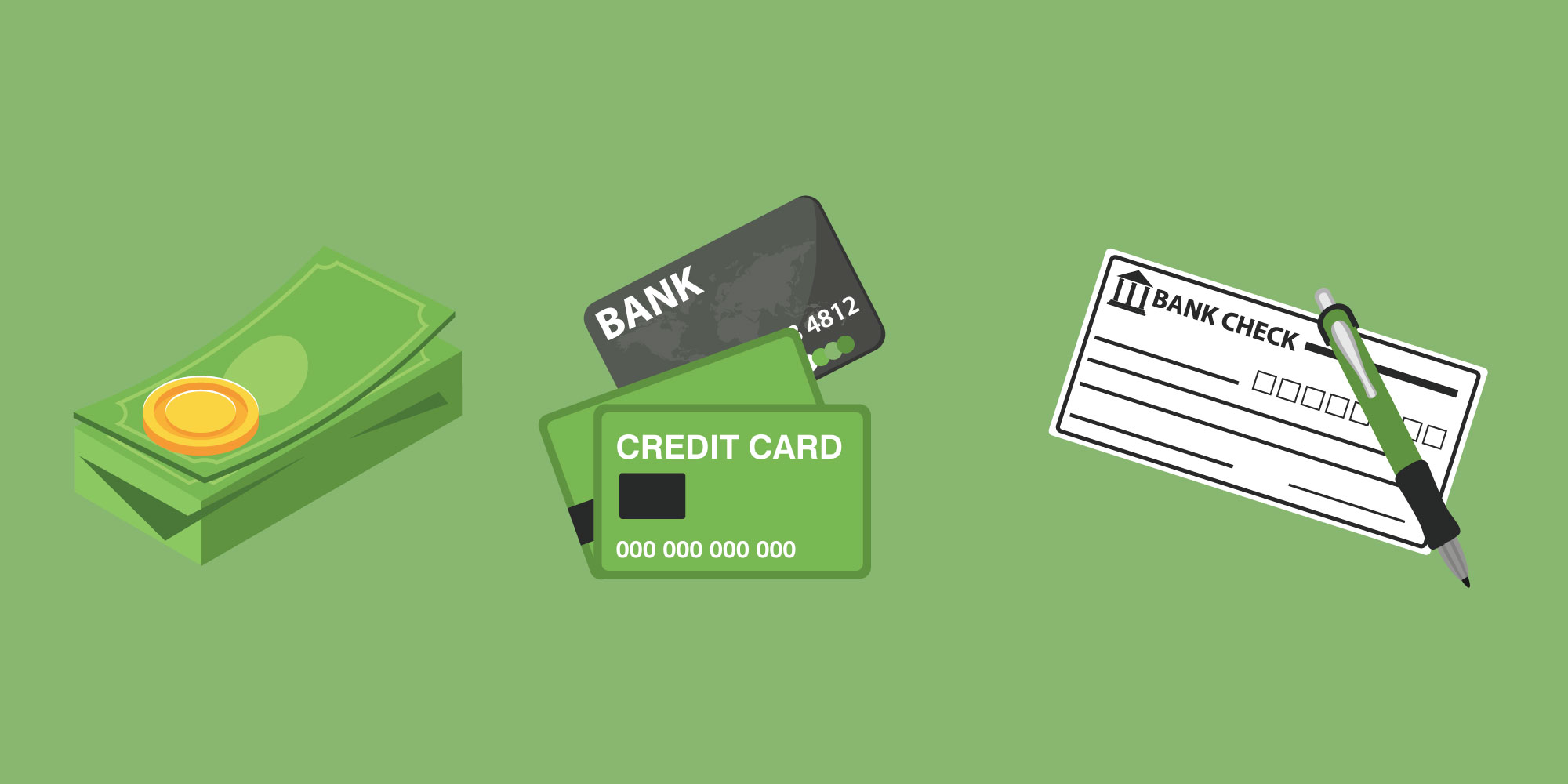 How the End of Credit Card Signatures Impacts Small Businesses - Due