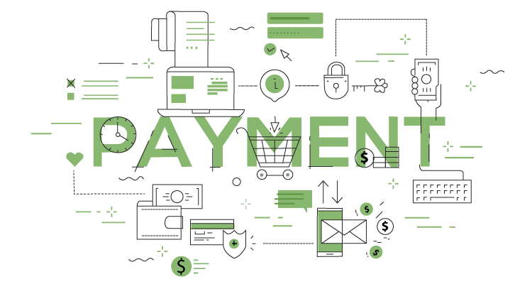 how payments work