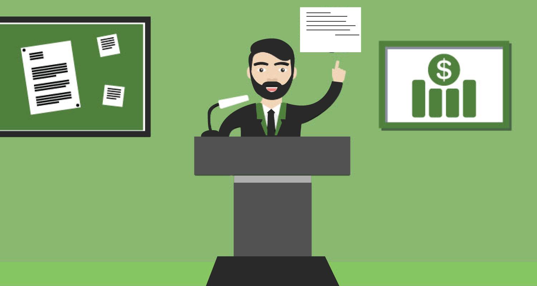 5 Ways Public Speaking Helps Online Entrepreneurs - Due