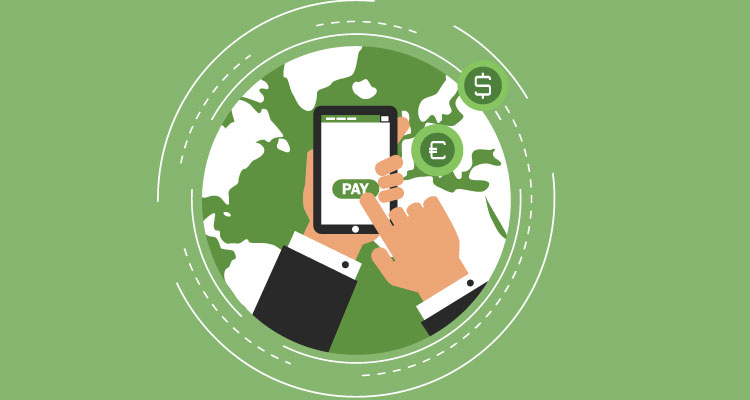 Global Credit Card Payment Processing
