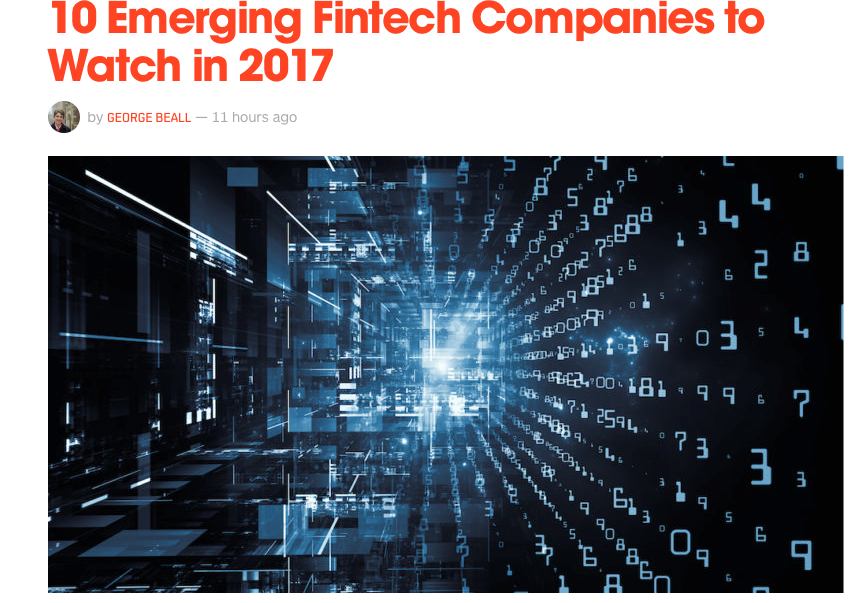 2017FintechCompanies