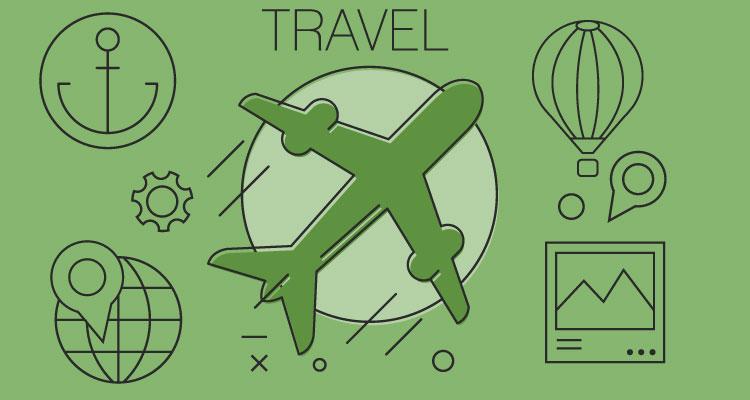 travel flights