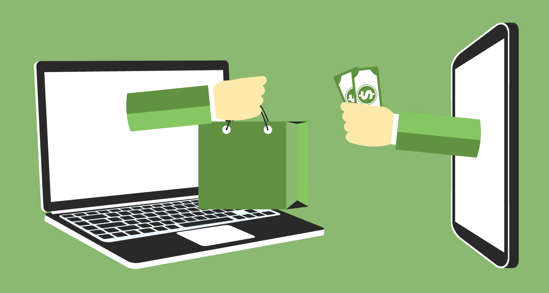 mobile money for ecommerce