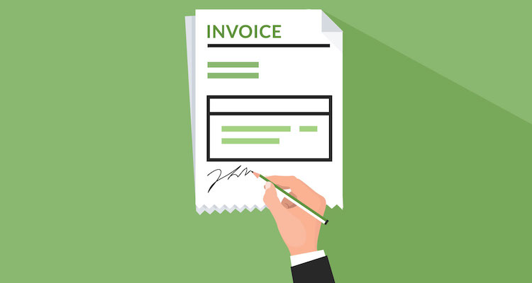 invoice dating definition