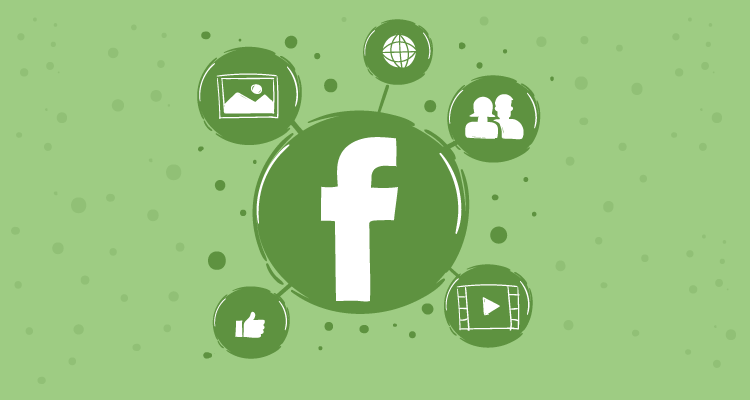 facbebook social marketing