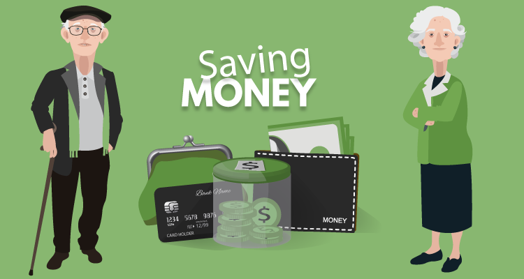 save money, eliminate expenses