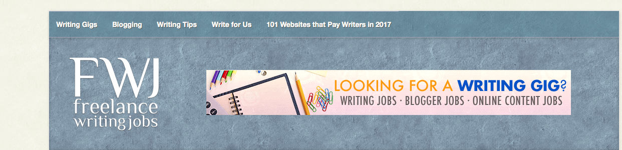 places to lance writing jobs  lance writing gigs