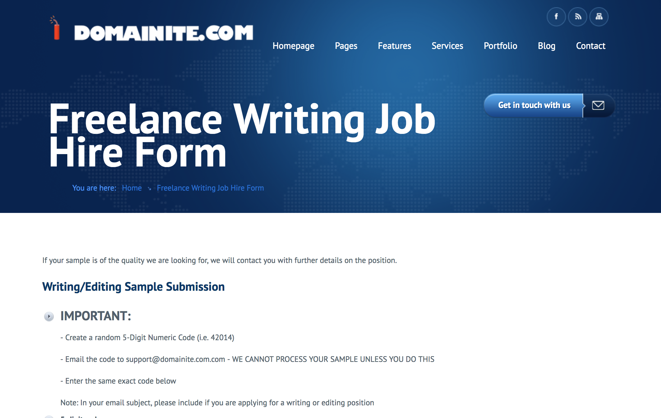 places to lance writing jobs 69 ite