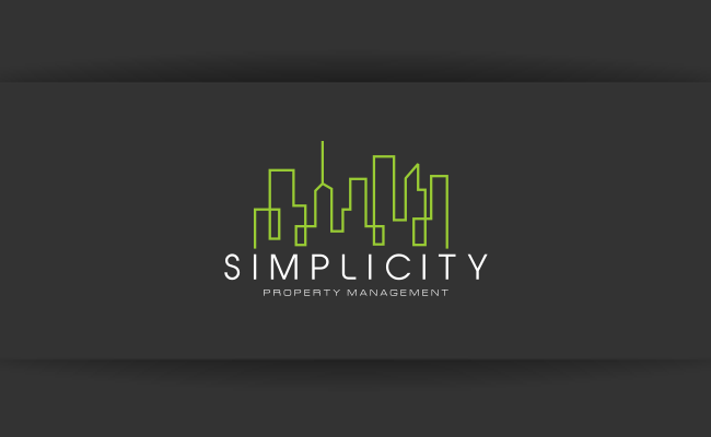 city skyline logo