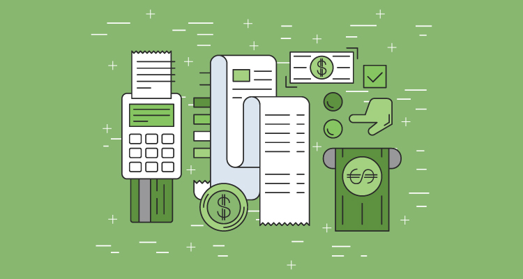 modern invoicing and payments
