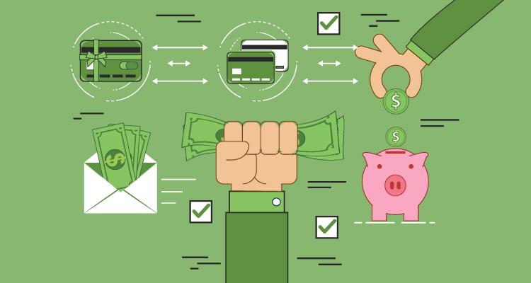 piggybank payments