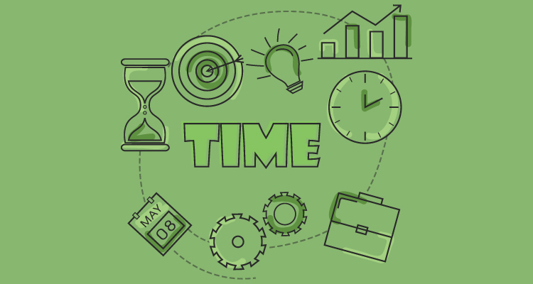 time management calculation