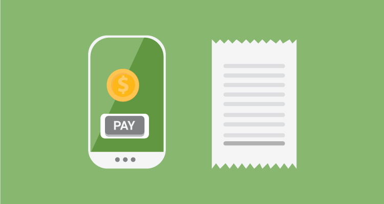 mobile invoicing tips