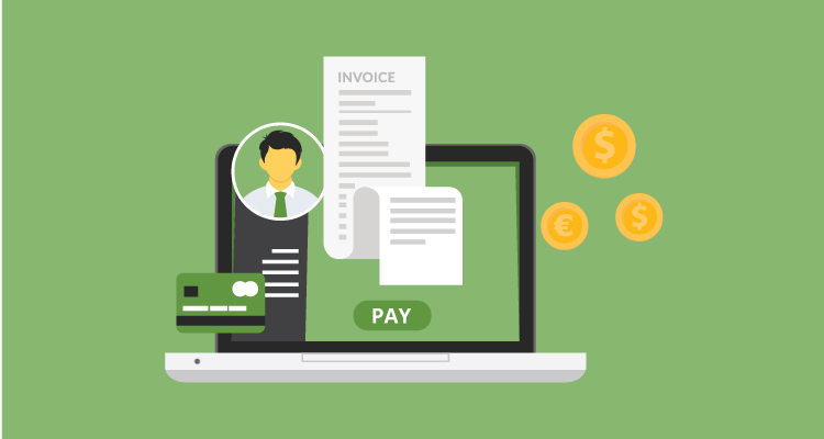 invoicing payments made simple