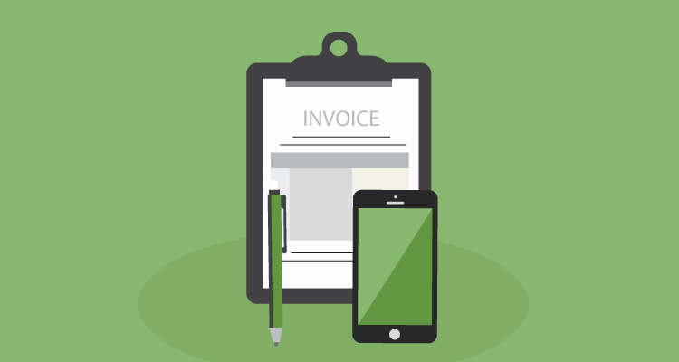 mobile invoicing tips for smb