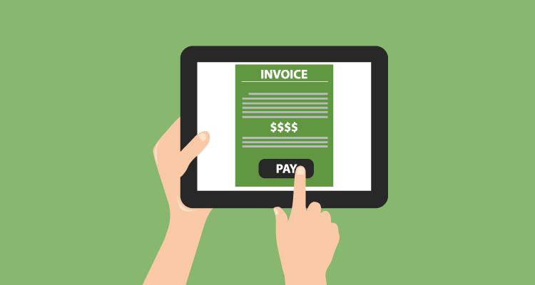 tablet invoicing hacks