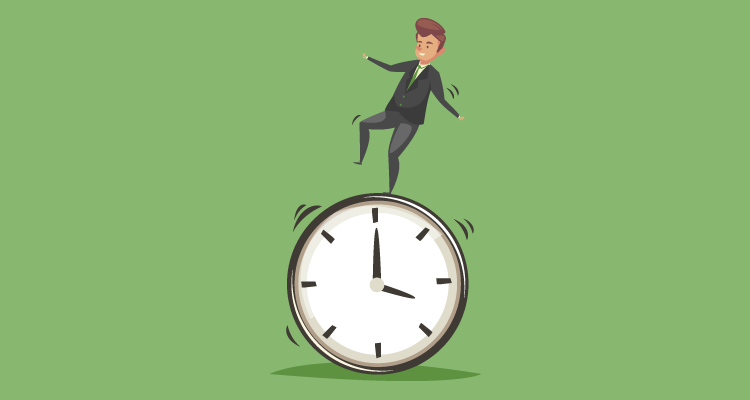 How To Avoid Letting Time Wasting People Sap Your Productivity