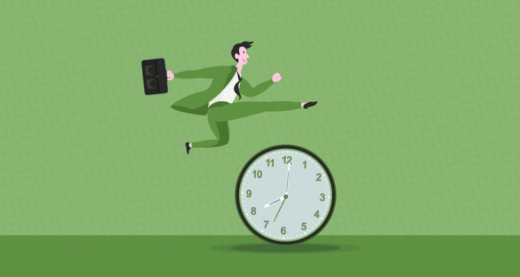 time management for gen y