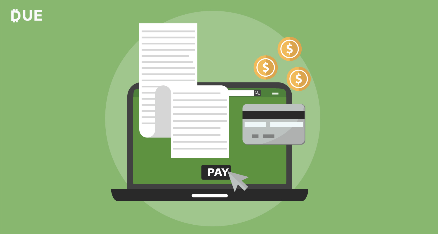 Accepting Credit Card Payments: A Small Business Owners Guide - Due