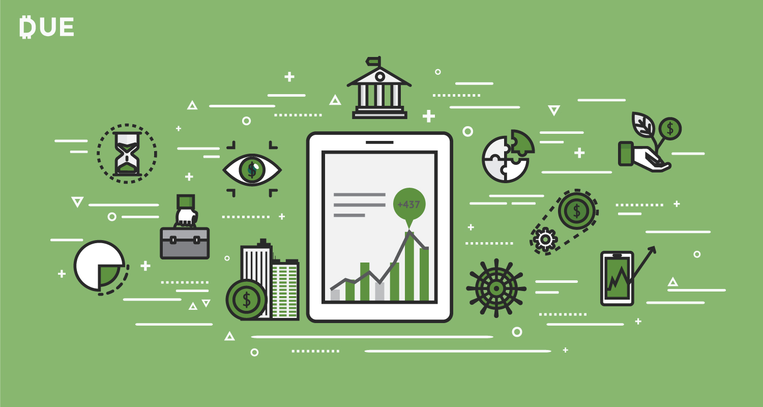 State of Fintech 2017
